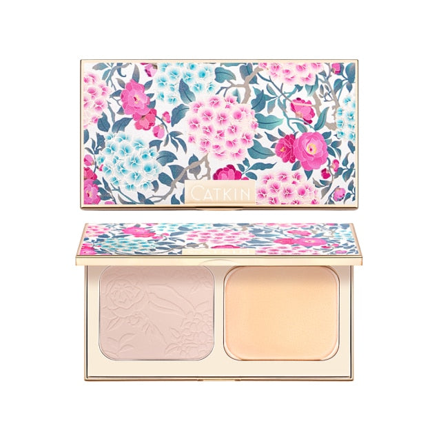 Face Pressed Powder