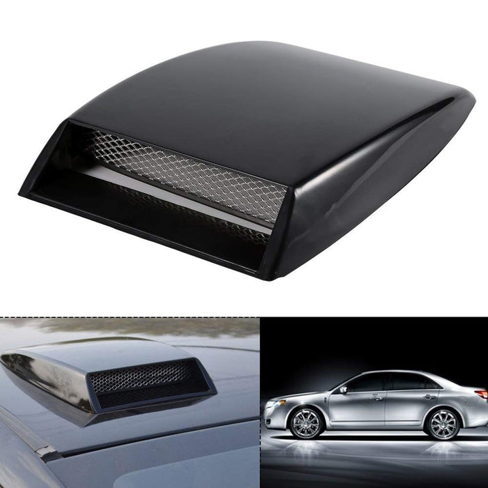 Decorative Air Flow Intake Hood