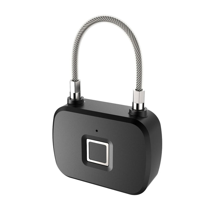 L13 Smart Thumbprint Door Padlocks