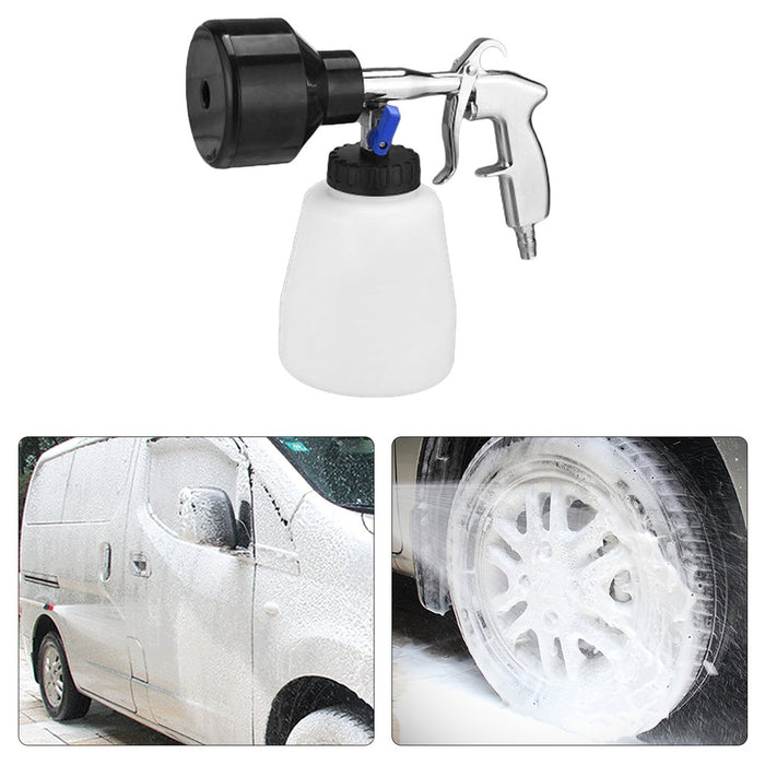 Car Foam Cleaning Gun