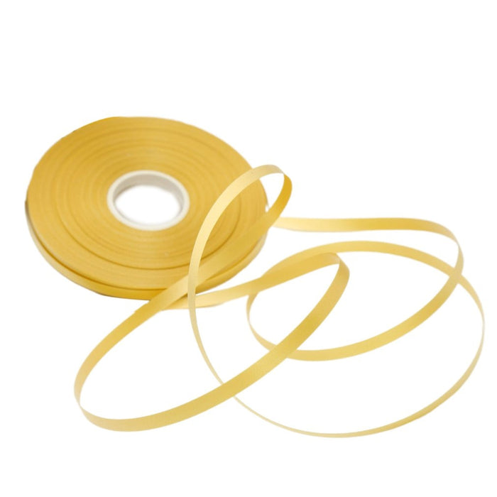 5mm Balloon Curling Ribbon String 50 Meters Tie Metallic Balloon