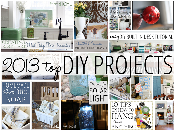 2013-DIY-Projects-Review