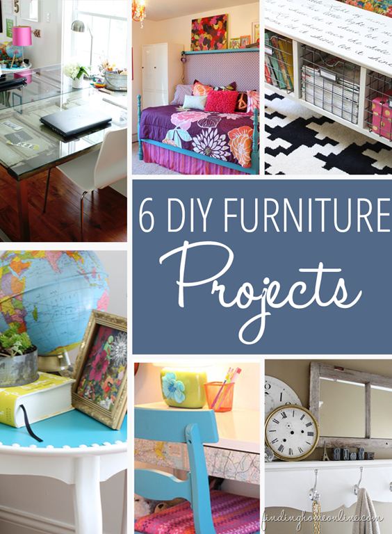 6-DIY-Furniture-Projects