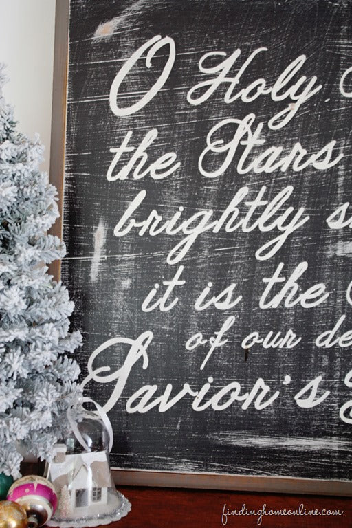 Between-You-and-Me-Christmas-Sign
