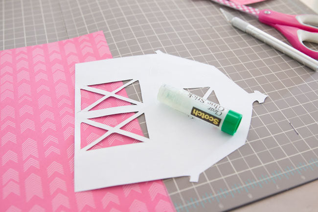 Colorful-Sihouette-Wall-Art-Tutorial