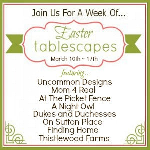 Easter Tablescape Updated Button