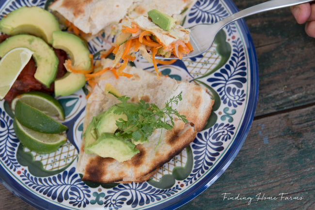 Easy-Quick-Summer-Meal