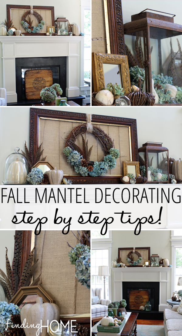 Fall-Mantel-Decorating-Step-by-Step-Tips