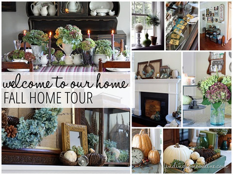 Finding Home Fall Tour