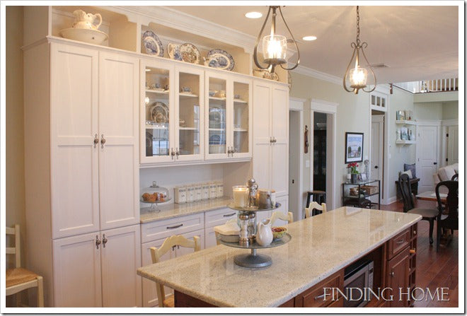 Finding Home Kitchen 1