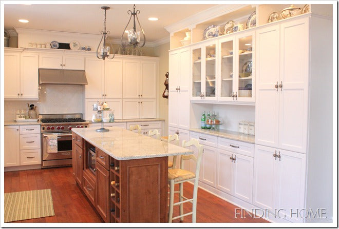 Finding Home Kitchen 2 - 4