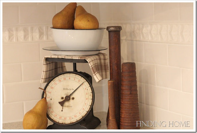Finding Home Kitchen 2 - 8
