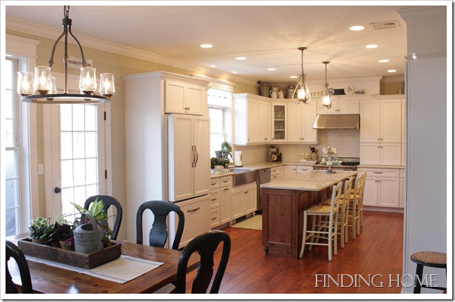 Finding Home Kitchen 5