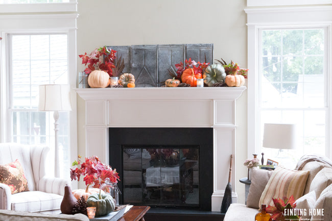 Ideas-welcoming-Fall-Family-Room