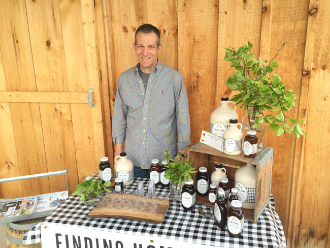 Maple-Syrup-Tasting-Event