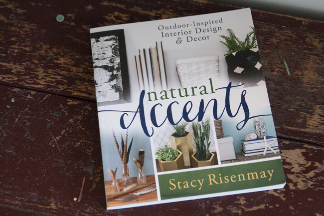 Natural-Accents-Book