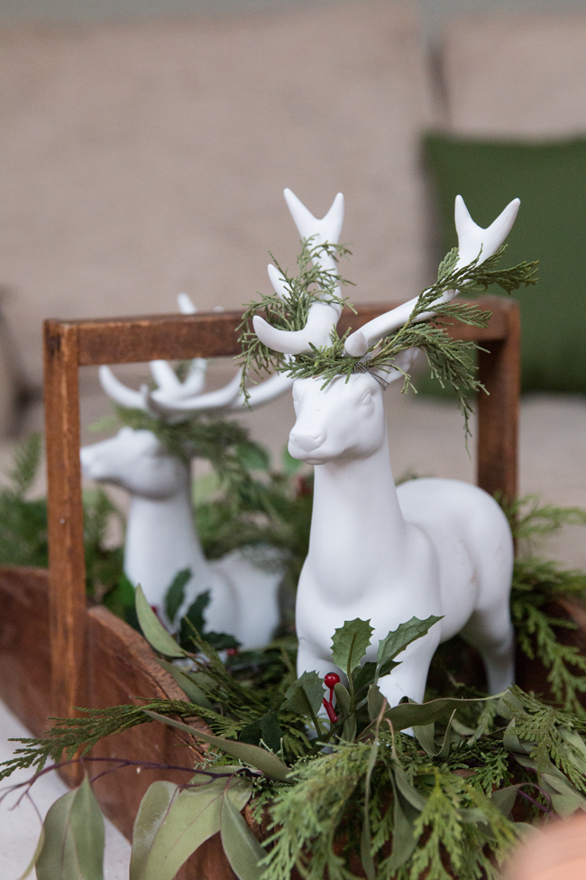 reindeer-with-christmas-flower-crowns-for-christmas