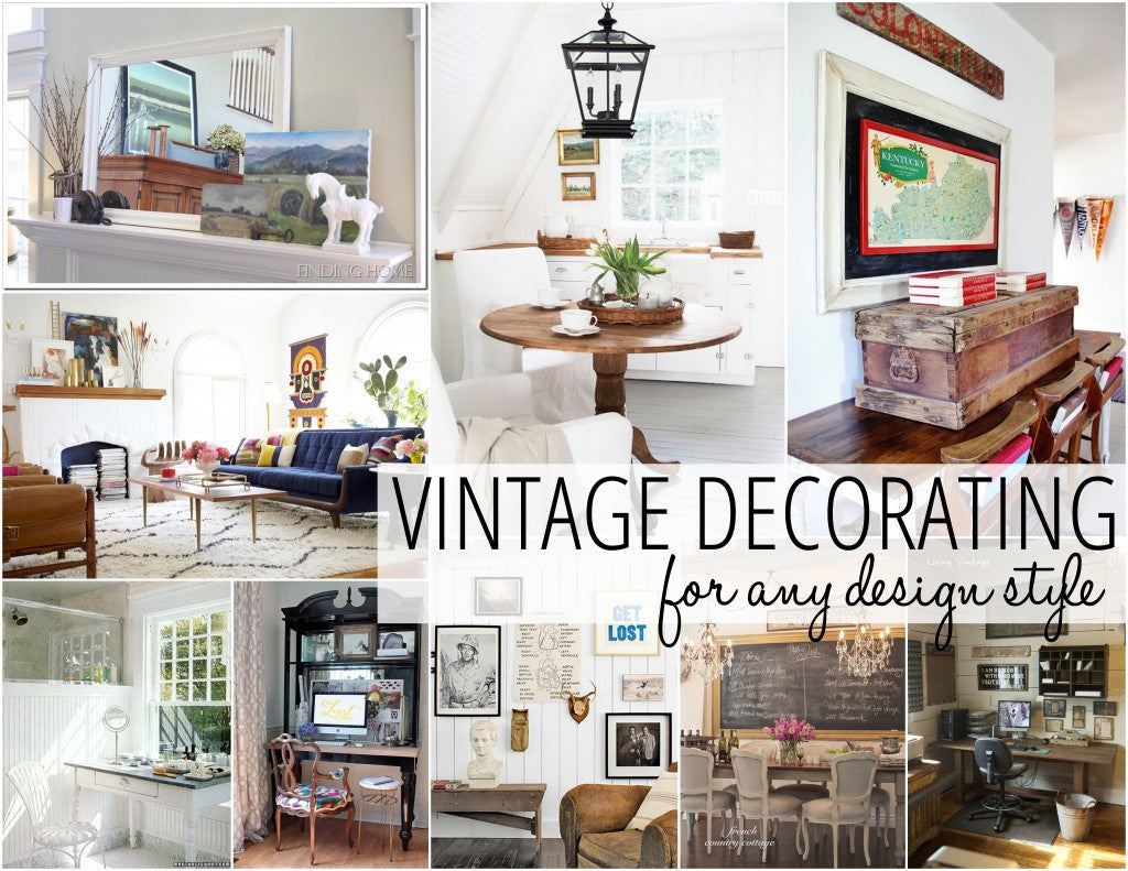 Vintage-Decorating-for-Any-Design-Style
