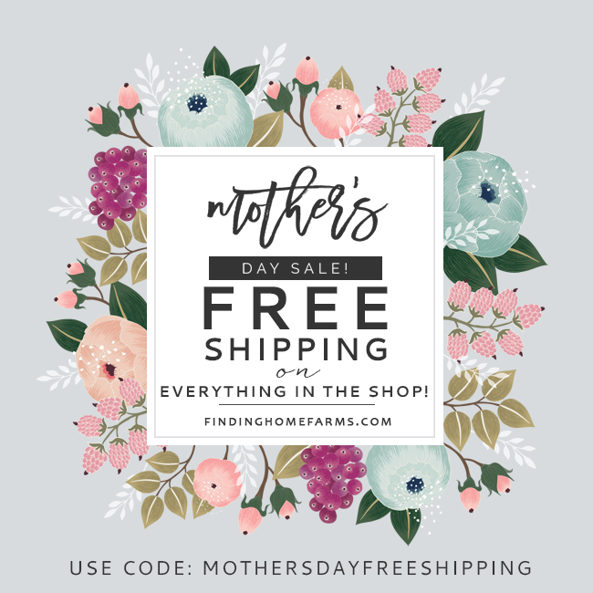 free-shipping-mothers-day-sale