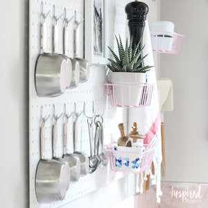 inspired by charm organize