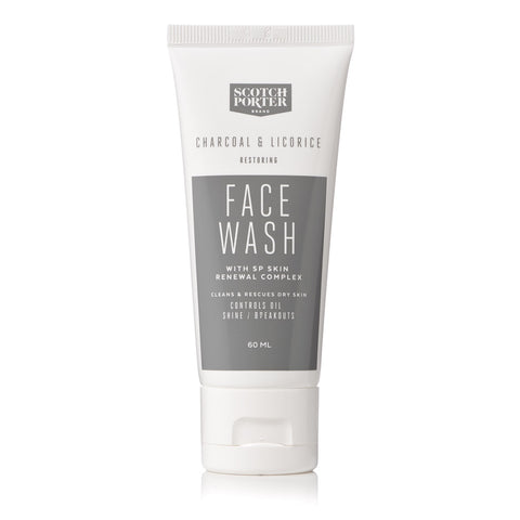 SP Club: Face Wash