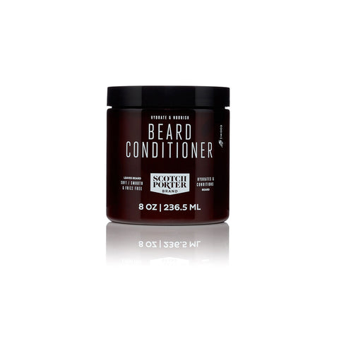Beard Conditioner & Candle Bundle