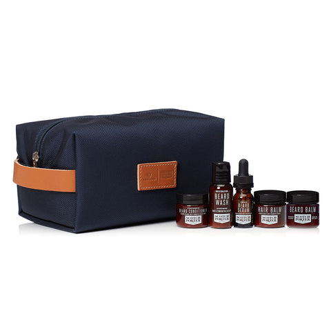 JR Smith Team Swish x Scotch Porter Dopp Kit