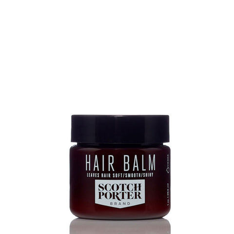 Hair Balm Sample