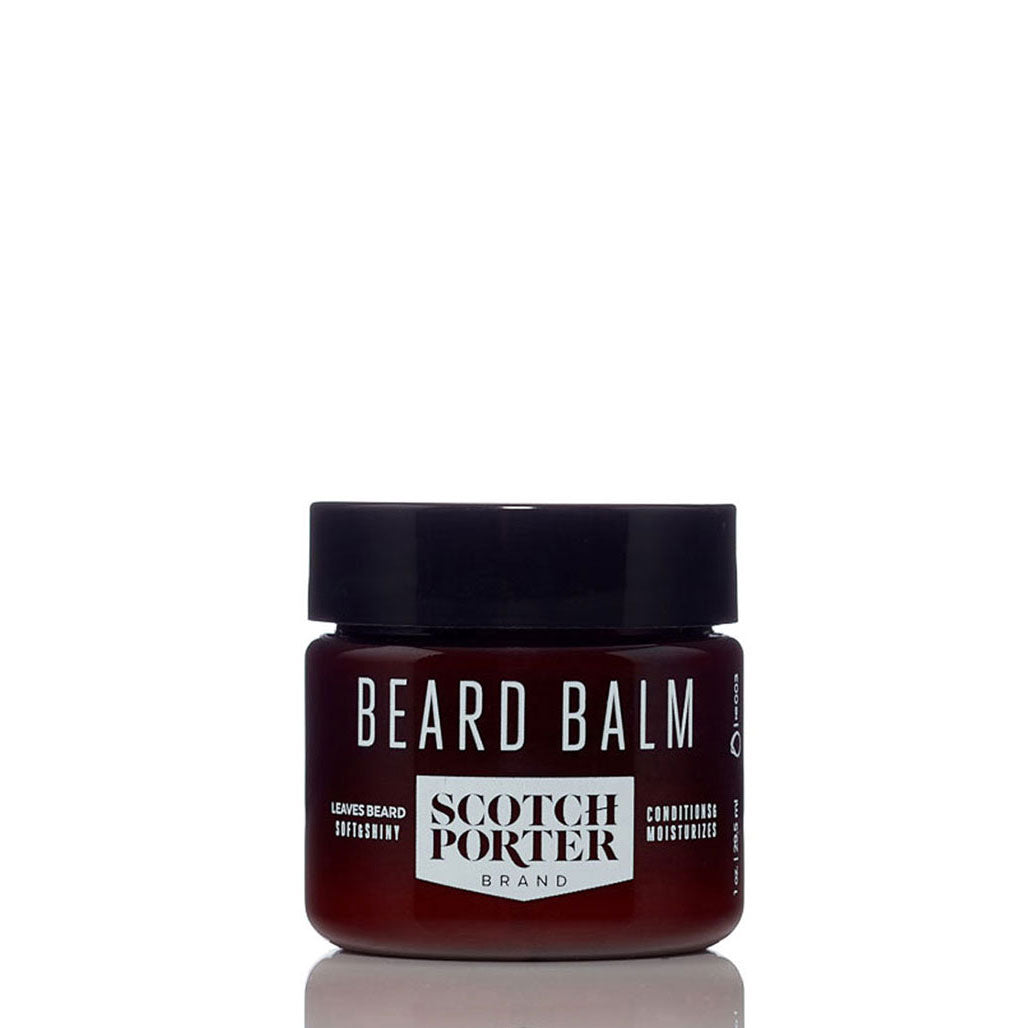 Beard Balm Sample