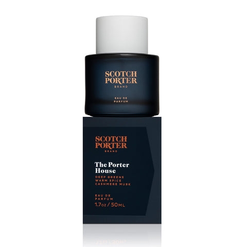 The Porter House Fragrance
