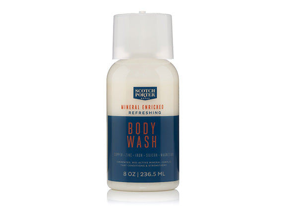 Mineral Enriched Body Wash