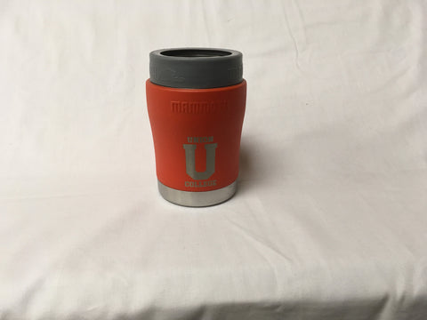 U Mammoth 12 oz Koozie