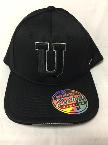 Black U Synergy Z-Hat