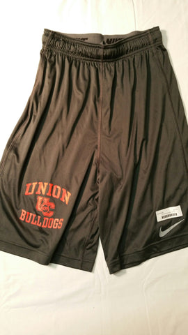 Anthracite Grey UC Nike Shorts