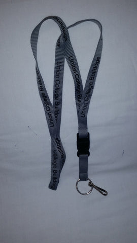Shoelace Lanyard
