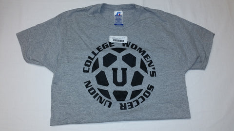 Women's Soccer T - Shirt
