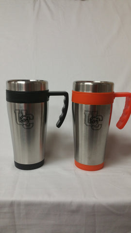 UC Tumbler With Handle