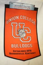 Union College Banner