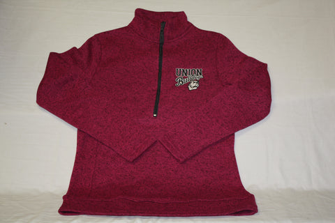 Very Berry Harper 1/2 Zip Pullover
