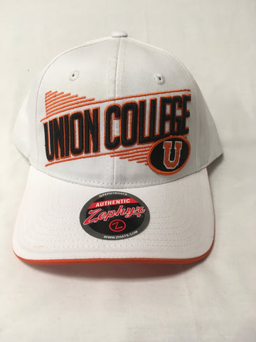 UC Crossover Z-Hat