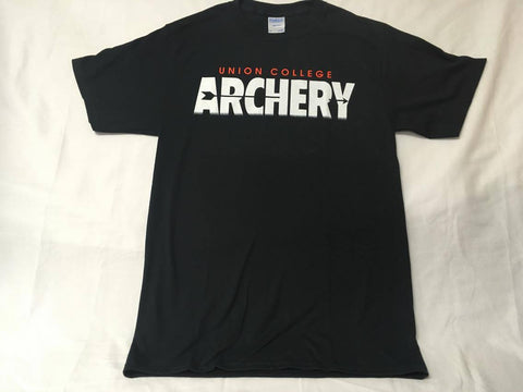 Fade Out Archery Tee