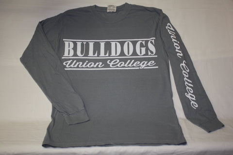 Ganite Bulldogs Union College LST
