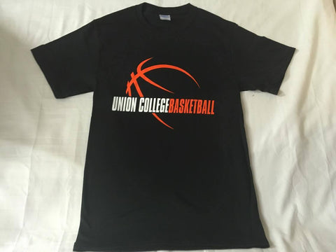 Outline Basketball Tee