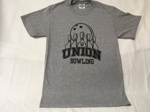 Oxford Union Bowling Tee
