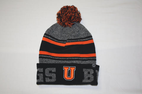 Union College Orbit U Pom Pom Toboggan