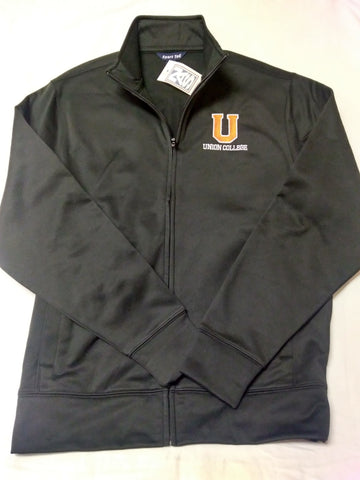 U Full Zip Sleek Jacket