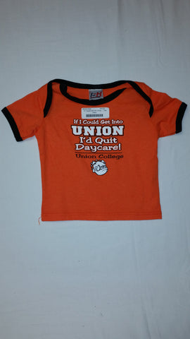 If I Could Get Into Union....T-shirt