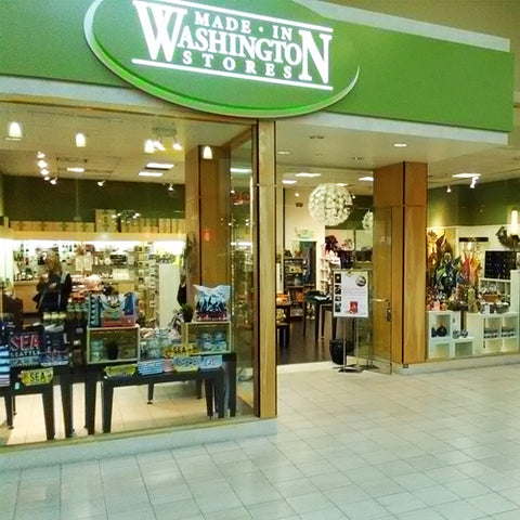 Visit Made In Washington at Alderwood Mall | Locally Made Gifts