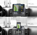 "Ppyple DASH-NT Car Dashboard Mount for Smartphone, Apple iPad Mini, iPad, Samsung Galaxy Tab, Nexus (Screen Size 4 ~ 11"")"
