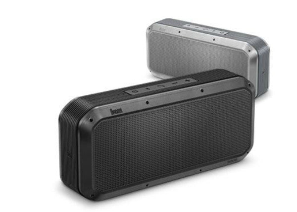 Divoom Voombox Party Portable Wireless Bluetooth 4.0 Subwoofer Speaker for iPhone, Smartphone, iPad, Tablet PC, Laptop, Macbook